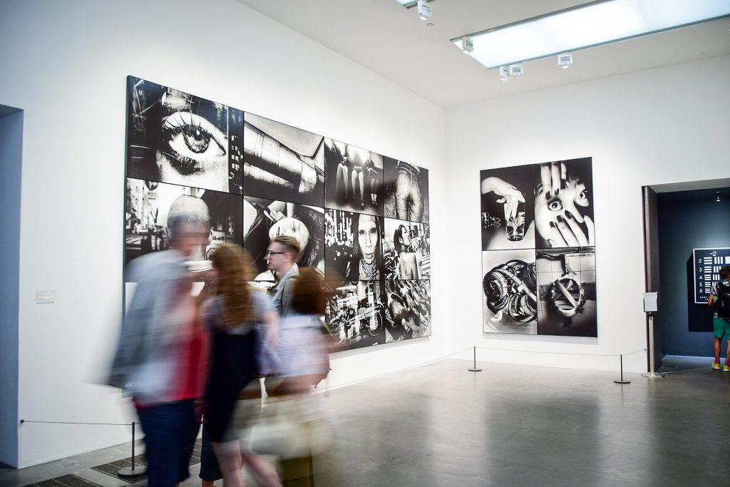 Visiter la Tate Modern - Londres
