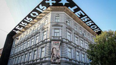 House of Terror - Budapest