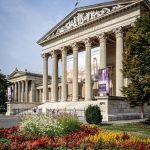 Budapest's Museum of Fine Arts