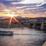 Budapest Danube River Cruise