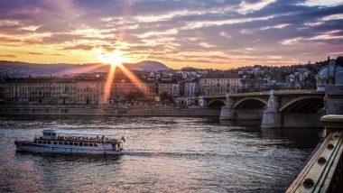 Budapest Croisière Danube