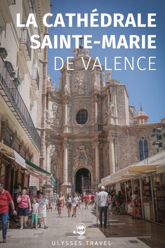 Cathédrale Sainte-Marie de Valence - Pinterest