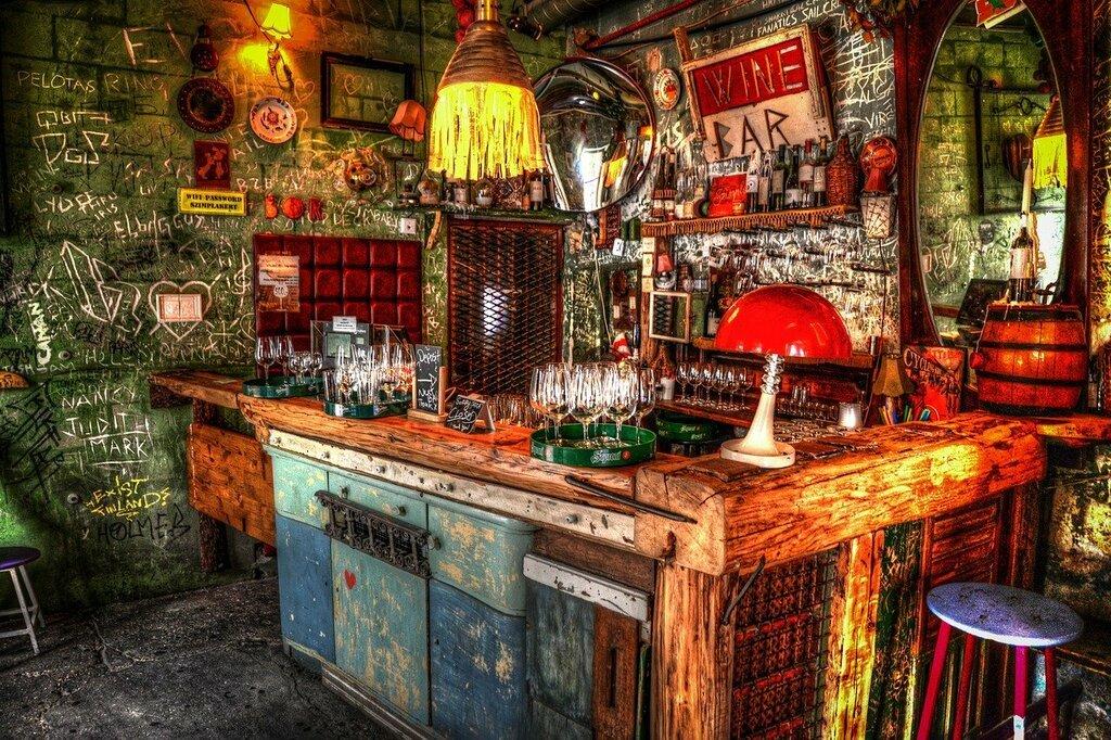 Ruin-bar-Budapest