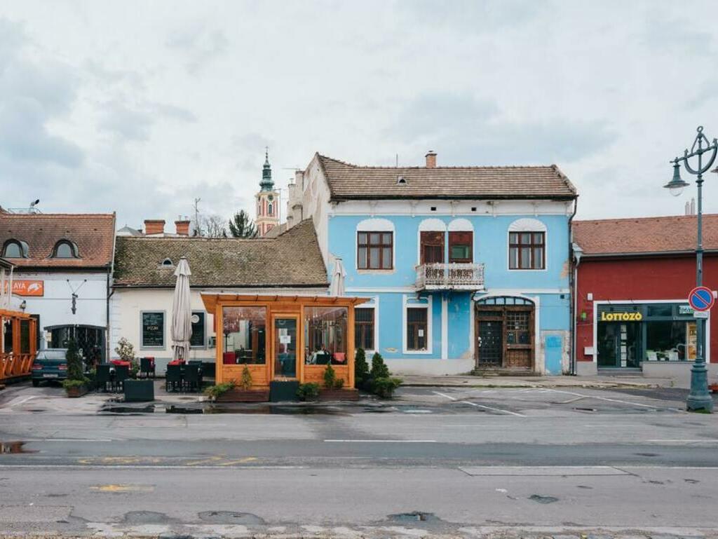 Szentendre Hongrie