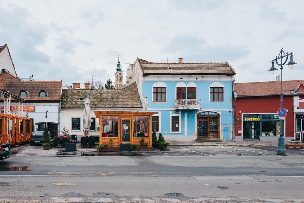 Szentendre-Hongrie