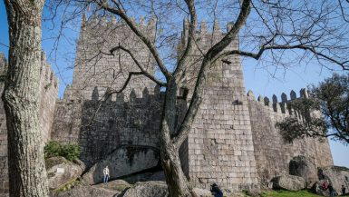Château de Guimarães