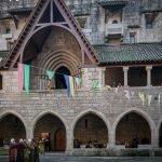 Palais des Ducs de Bragance