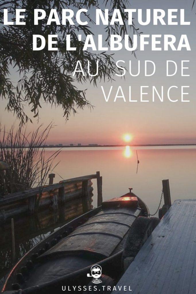 Parc de l'Albufera - Valence - Pinterest