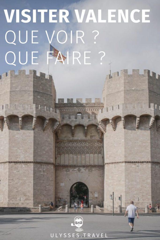 Visiter Valence _ que voir _ que faire _ - Pinterest