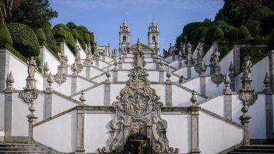 Bom Jesus - Braga