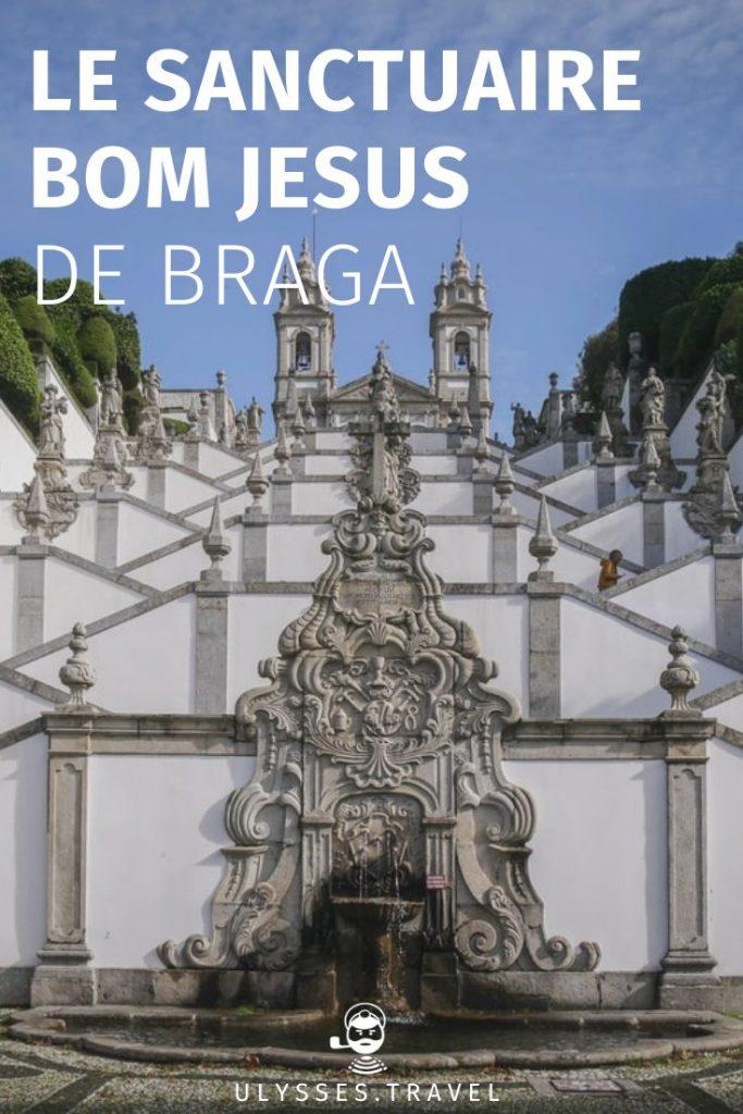 Bom Jesus - Braga - Pinterest