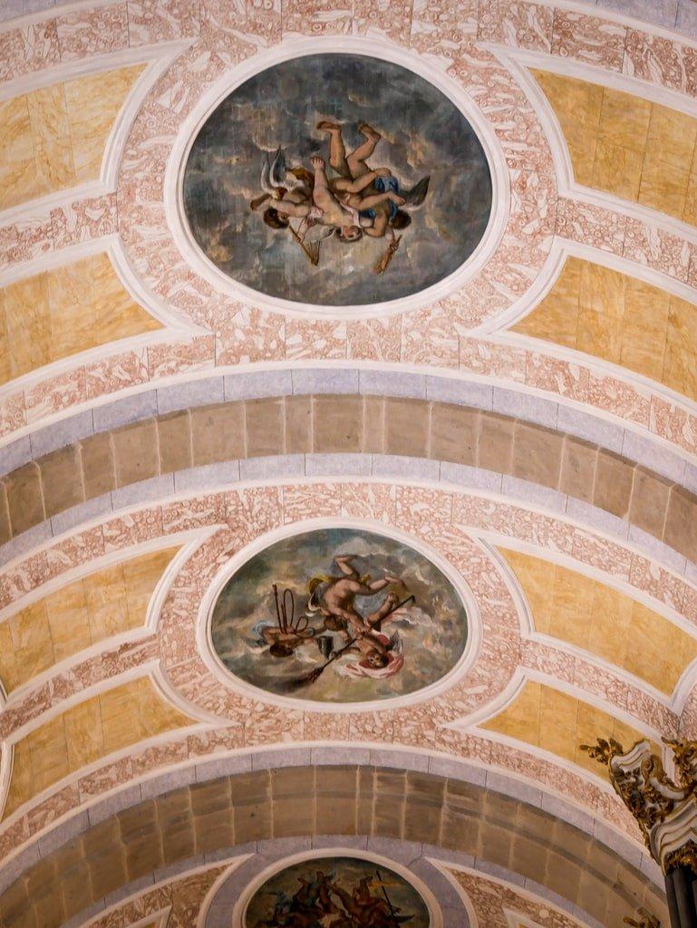 Bom Jesus - basilique