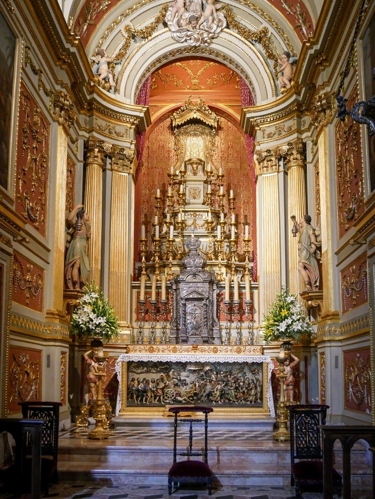 Cathédrale de Braga - Sé de Braga