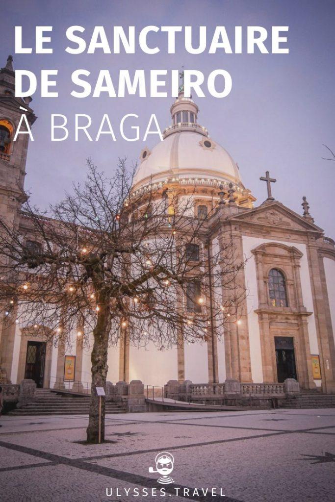 Sameiro - Braga - Pinterest