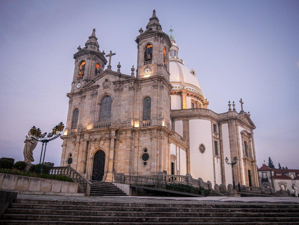 Sanctuaire de Sameiro