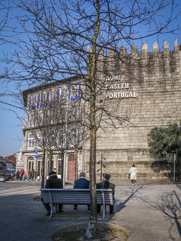 Visiter Guimarães - Aqui nasceu Portugal