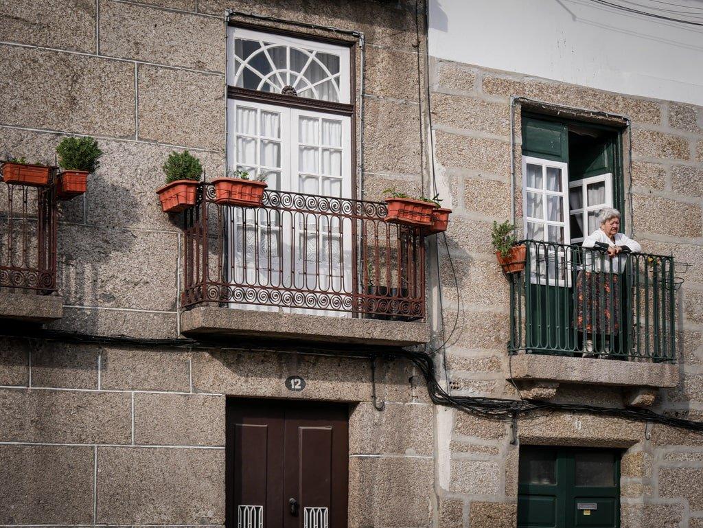 Visiter Guimarães - centre historique