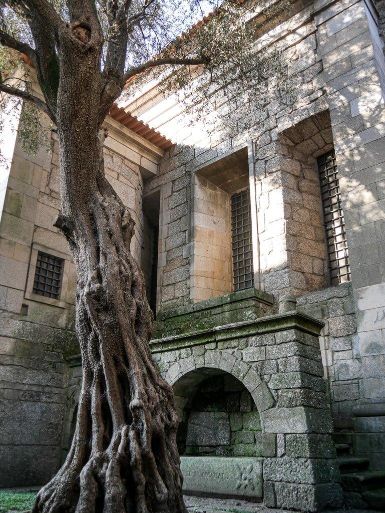 Visiter Guimaraes - Musée Alberto Sampaio