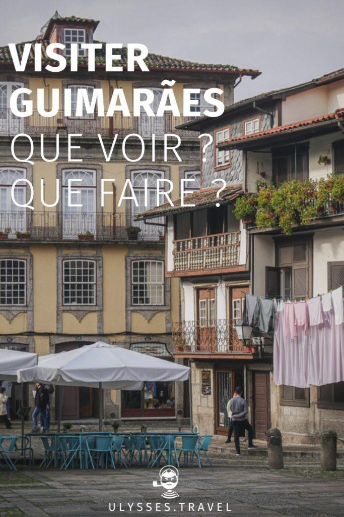 Visiter Guimaraes _ que voir _ que faire _ - Pinterest