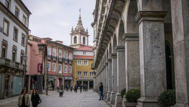 Centre de Braga