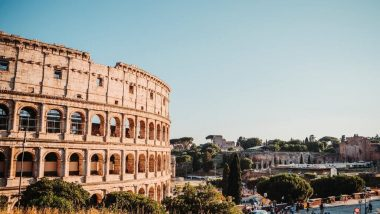 Colisée - Rome