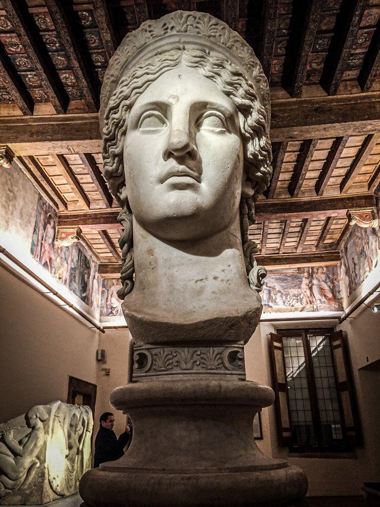 Palais Altemps - Athena