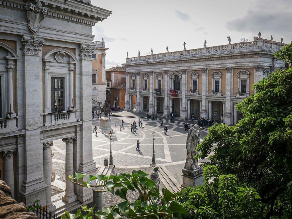 Musées du Capitole - Rome