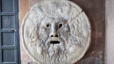 Bouche de la Vérité - Rome