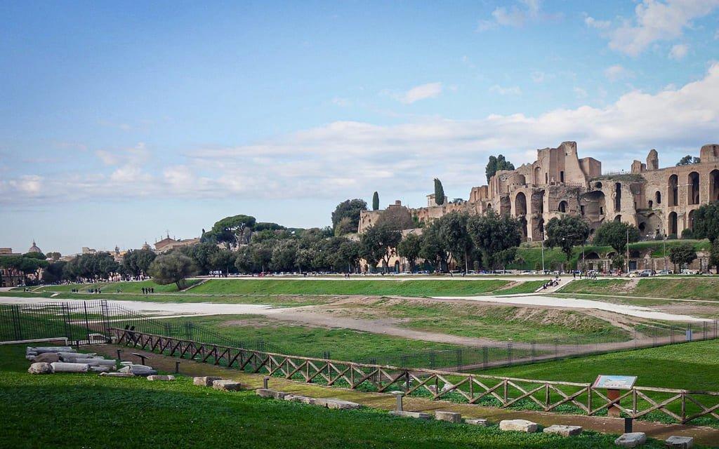 Circus Maximus - Rome
