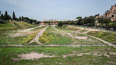Rome - Circus Maximus