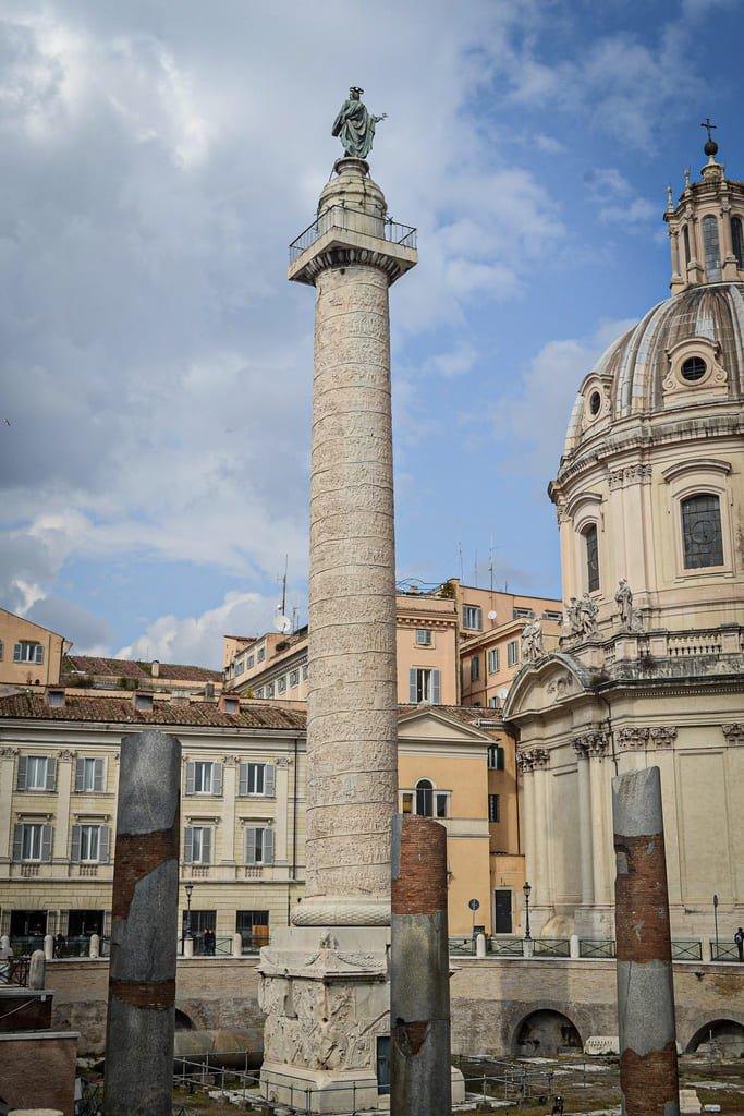 Colonne de Trajan