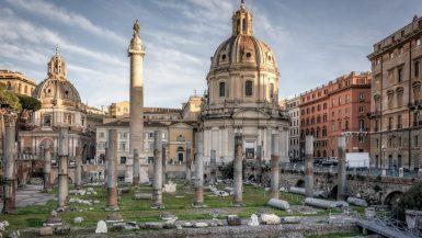 Forum de Trajan