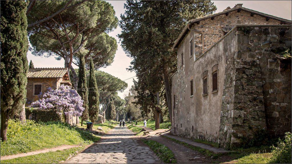 Via Appia Antica - Rome