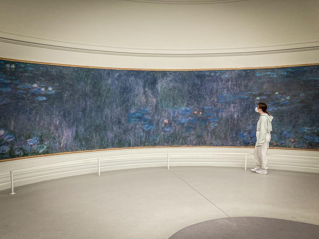 Musée de l'Orangerie - Claude Monet