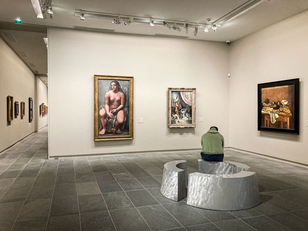Musée de l'Orangerie - Collection Jean Walter et Paul Guillaume